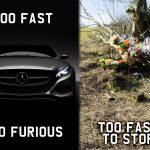 Fresh Air Foundations - Too Fast Too Furious, Too Fast To Stop Poster